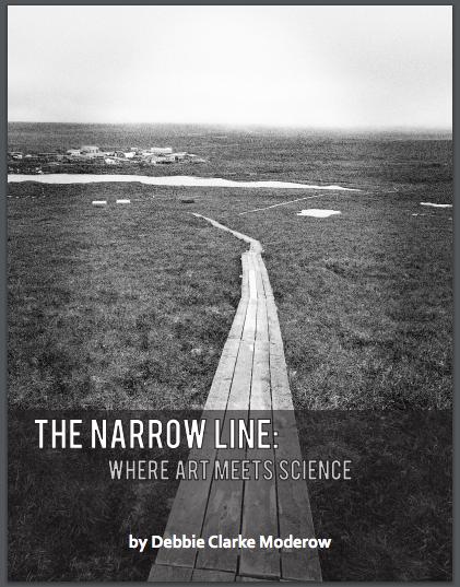 The Narrow Line - Debbie Clarke Moderow